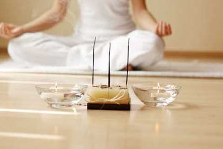 Yoga-+-Incense